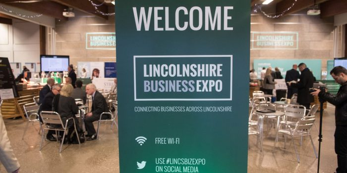 Lincolnshire Business Expo 2018