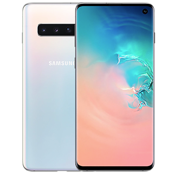 S10 front & back
