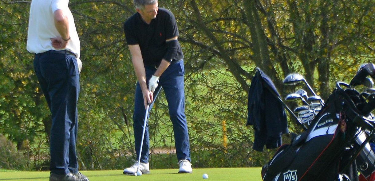 Lincolnshire Chamber Business Golf League 2019